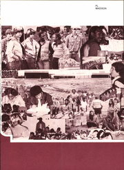 Page 3, 1981 Edition, Madison County High School - Macohi Yearbook (Madison, FL) online yearbook collection