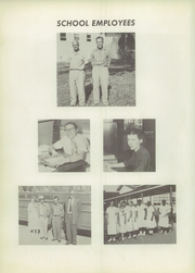 Page 12, 1957 Edition, Clermont High School - Highlander Yearbook (Clermont, FL) online yearbook collection
