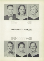 Page 15, 1957 Edition, Clermont High School - Highlander Yearbook (Clermont, FL) online yearbook collection