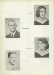 Page 16, 1957 Edition, Clermont High School - Highlander Yearbook (Clermont, FL) online yearbook collection