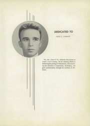 Page 7, 1957 Edition, Clermont High School - Highlander Yearbook (Clermont, FL) online yearbook collection
