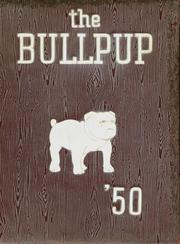Page 1, 1950 Edition, Frostproof High School - Bullpup Yearbook (Frostproof, FL) online yearbook collection