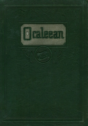 Page 1, 1927 Edition, Ocala High School - Ocaleean Yearbook (Ocala, FL) online yearbook collection