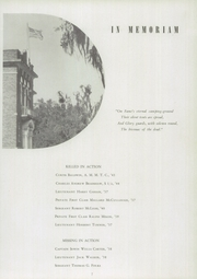 Page 13, 1944 Edition, Ocala High School - Ocaleean Yearbook (Ocala, FL) online yearbook collection
