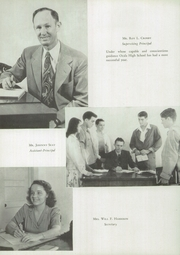 Page 16, 1944 Edition, Ocala High School - Ocaleean Yearbook (Ocala, FL) online yearbook collection