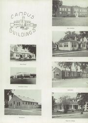 Page 11, 1945 Edition, Ocala High School - Ocaleean Yearbook (Ocala, FL) online yearbook collection