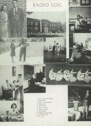 Page 12, 1945 Edition, Ocala High School - Ocaleean Yearbook (Ocala, FL) online yearbook collection