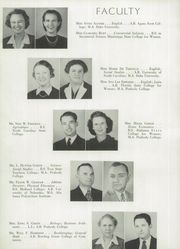 Page 14, 1945 Edition, Ocala High School - Ocaleean Yearbook (Ocala, FL) online yearbook collection