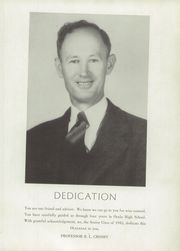 Page 9, 1945 Edition, Ocala High School - Ocaleean Yearbook (Ocala, FL) online yearbook collection