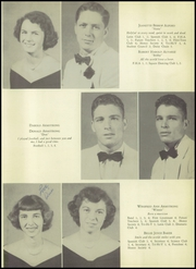 Page 17, 1952 Edition, Ocala High School - Ocaleean Yearbook (Ocala, FL) online yearbook collection