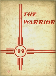 Page 1, 1959 Edition, Baldwin High School - Warrior Yearbook (Baldwin, FL) online yearbook collection