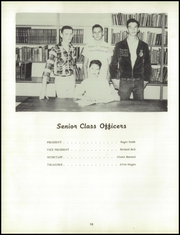 Page 14, 1959 Edition, Baldwin High School - Warrior Yearbook (Baldwin, FL) online yearbook collection