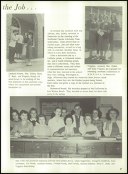 Vernon High School - Jacket Buzz Yearbook (Vernon, FL) online yearbook collection, 1958 Edition, Page 51