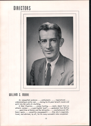 Page 16, 1954 Edition, Seabreeze High School - Sandcrab Yearbook (Daytona Beach, FL) online yearbook collection