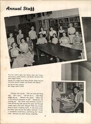 Page 10, 1957 Edition, Seabreeze High School - Sandcrab Yearbook (Daytona Beach, FL) online yearbook collection