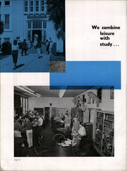 Page 14, 1959 Edition, Seabreeze High School - Sandcrab Yearbook (Daytona Beach, FL) online yearbook collection