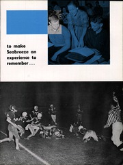 Page 15, 1959 Edition, Seabreeze High School - Sandcrab Yearbook (Daytona Beach, FL) online yearbook collection