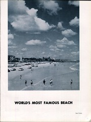 Page 17, 1959 Edition, Seabreeze High School - Sandcrab Yearbook (Daytona Beach, FL) online yearbook collection
