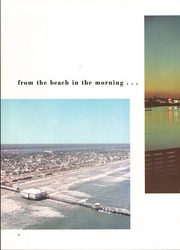 Page 12, 1963 Edition, Seabreeze High School - Sandcrab Yearbook (Daytona Beach, FL) online yearbook collection