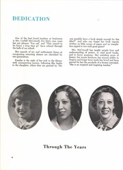 Page 14, 1963 Edition, Seabreeze High School - Sandcrab Yearbook (Daytona Beach, FL) online yearbook collection