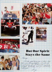 Page 13, 1985 Edition, Seabreeze High School - Sandcrab Yearbook (Daytona Beach, FL) online yearbook collection