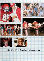 Page 17, 1985 Edition, Seabreeze High School - Sandcrab Yearbook (Daytona Beach, FL) online yearbook collection