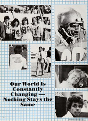 Page 6, 1985 Edition, Seabreeze High School - Sandcrab Yearbook (Daytona Beach, FL) online yearbook collection