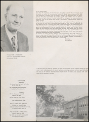 Page 8, 1951 Edition, Blountstown High School - Saber Tooth Yearbook (Blountstown, FL) online yearbook collection