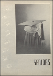 Page 15, 1954 Edition, Blountstown High School - Saber Tooth Yearbook (Blountstown, FL) online yearbook collection
