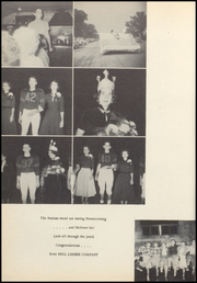 Page 16, 1954 Edition, Blountstown High School - Saber Tooth Yearbook (Blountstown, FL) online yearbook collection