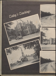 Page 2, 1954 Edition, Blountstown High School - Saber Tooth Yearbook (Blountstown, FL) online yearbook collection