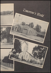 Page 3, 1954 Edition, Blountstown High School - Saber Tooth Yearbook (Blountstown, FL) online yearbook collection