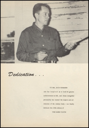 Page 6, 1954 Edition, Blountstown High School - Saber Tooth Yearbook (Blountstown, FL) online yearbook collection