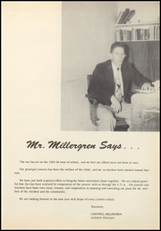 Page 9, 1954 Edition, Blountstown High School - Saber Tooth Yearbook (Blountstown, FL) online yearbook collection