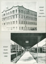 Page 6, 1966 Edition, Jesuit High School - Tiger Yearbook (Tampa, FL) online yearbook collection