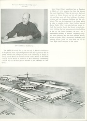 Page 9, 1966 Edition, Jesuit High School - Tiger Yearbook (Tampa, FL) online yearbook collection