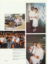 Page 10, 1985 Edition, Jesuit High School - Tiger Yearbook (Tampa, FL) online yearbook collection