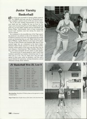 Page 148, 1985 Edition, Jesuit High School - Tiger Yearbook (Tampa, FL) online yearbook collection