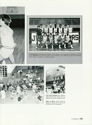 Page 149, 1985 Edition, Jesuit High School - Tiger Yearbook (Tampa, FL) online yearbook collection