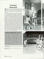 Page 150, 1985 Edition, Jesuit High School - Tiger Yearbook (Tampa, FL) online yearbook collection