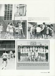 Page 151, 1985 Edition, Jesuit High School - Tiger Yearbook (Tampa, FL) online yearbook collection