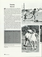 Page 152, 1985 Edition, Jesuit High School - Tiger Yearbook (Tampa, FL) online yearbook collection