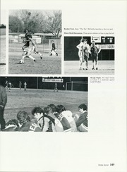 Page 153, 1985 Edition, Jesuit High School - Tiger Yearbook (Tampa, FL) online yearbook collection