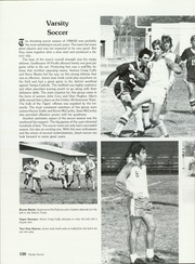 Page 154, 1985 Edition, Jesuit High School - Tiger Yearbook (Tampa, FL) online yearbook collection