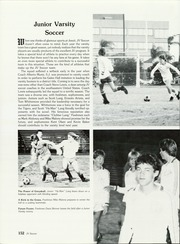 Page 156, 1985 Edition, Jesuit High School - Tiger Yearbook (Tampa, FL) online yearbook collection