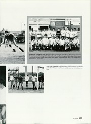 Page 157, 1985 Edition, Jesuit High School - Tiger Yearbook (Tampa, FL) online yearbook collection