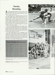 Page 158, 1985 Edition, Jesuit High School - Tiger Yearbook (Tampa, FL) online yearbook collection