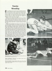 Page 160, 1985 Edition, Jesuit High School - Tiger Yearbook (Tampa, FL) online yearbook collection