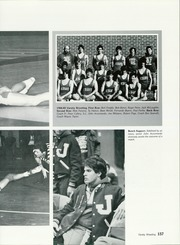 Page 161, 1985 Edition, Jesuit High School - Tiger Yearbook (Tampa, FL) online yearbook collection
