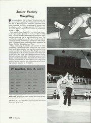 Page 162, 1985 Edition, Jesuit High School - Tiger Yearbook (Tampa, FL) online yearbook collection